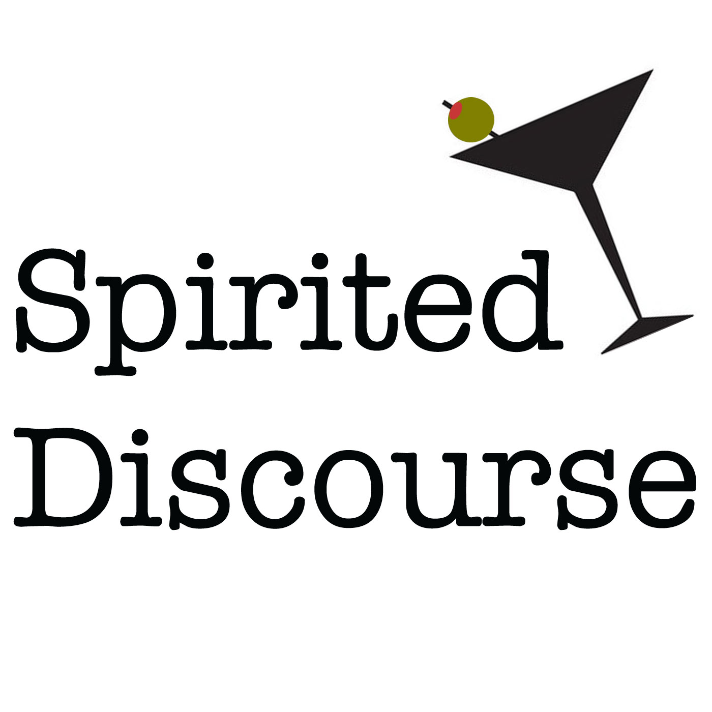 Spirited Discourse Podcast